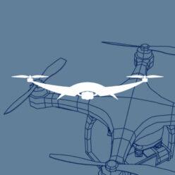 Máster Universitario en Sistemas Aéreos no Tripulados